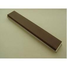 Финишный камень GRINDERMAN 25х6х152мм из керамики (оксид алюминия 96,5%) 25х6х152мм Российского производства