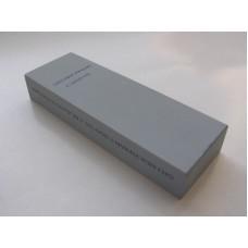 Брусок водный для ручной заточки GRINDERMAN из карбида кремния 50x25x150мм F800