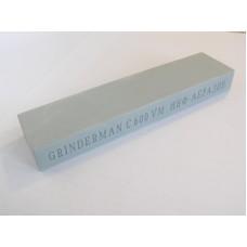 Брусок GRINDERMAN из карбида кремния 36х18х153мм C 600 VM