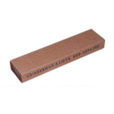 Брусок GRINDERMAN из оксида алюминия 36х18х153мм А 230 VK