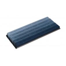 Точильный камень GRINDERMAN из карбида кремния (64С) для заточных систем ширина 12мм толщина 6мм длина 152мм (F120, F220, F400, F600, F1000) Российского производства на бланке