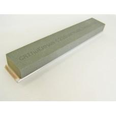 Точильный камень GRINDERMAN из карбида кремния для заточных систем ширина 25мм толщина 12мм длина 152мм F220 Российского производства
