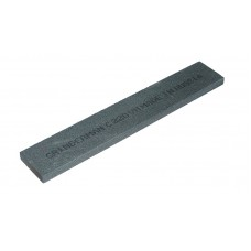 Точильный камень GRINDERMAN из карбида кремния (64С) для заточных систем ширина 25мм толщина 6мм длина 152мм F220 Российского производства