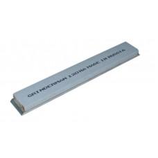 Точильный камень GRINDERMAN из оксида алюминия (25А) для заточных систем Профиль ширина 30мм толщина 8мм длина 200мм F120 на бланке Российского производства