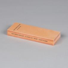 Брусок водный для ручной заточки GRINDERMAN из оксида алюминия ширина 75мм толщина 25мм длинна 200мм A230VK