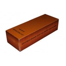 Брусок водный для ручной заточки GRINDERMAN из оксида алюминия ширина 75мм толщина 50мм длинна 200мм F230