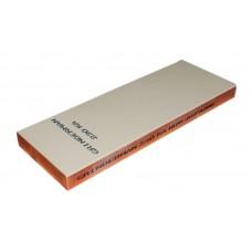 Брусок водный для ручной заточки GRINDERMAN из оксида алюминия ширина 75мм толщина 15мм длинна 200мм F230
