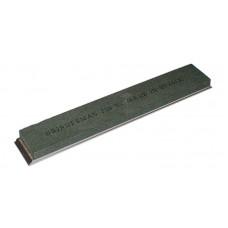 Точильный камень GRINDERMAN из карбида кремния (64С) для заточных систем ширина 25мм толщина 6мм длина 152мм F220 Российского производства на бланке