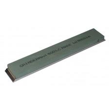 Точильный камень GRINDERMAN из карбида кремния (64С) для заточных систем ширина 25мм толщина 6мм длина 152мм F400 Российского производства на бланке