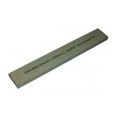 Точильный камень GRINDERMAN из карбида кремния (64С) для заточных систем ширина Профиль 25мм толщина 8мм длина 200мм F1000 Российского производства