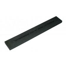 Точильный камень GRINDERMAN из карбида кремния (64С) для заточных систем Профиль ширина 25мм толщина 8мм длина 200мм F220 Российского производства
