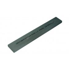 Точильный камень GRINDERMAN из карбида кремния (64С) для заточных систем Профиль ширина 25мм толщина 8мм длина 200мм F600 Российского производства