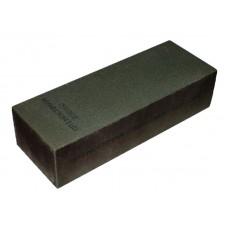 Брусок водный для ручной заточки GRINDERMAN из карбида кремния ширина 75мм толщина 50мм длинна 200мм F230