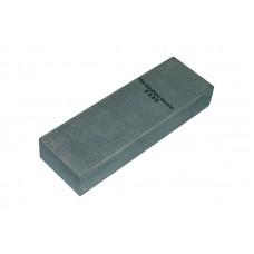 Брусок водный для ручной заточки GRINDERMAN из карбида кремния ширина 50мм толщина 25мм длинна 150мм F230