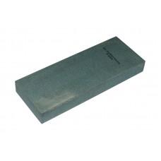 Брусок водный для ручной заточки GRINDERMAN из карбида кремния ширина 75мм толщина 25мм длинна 200мм F230